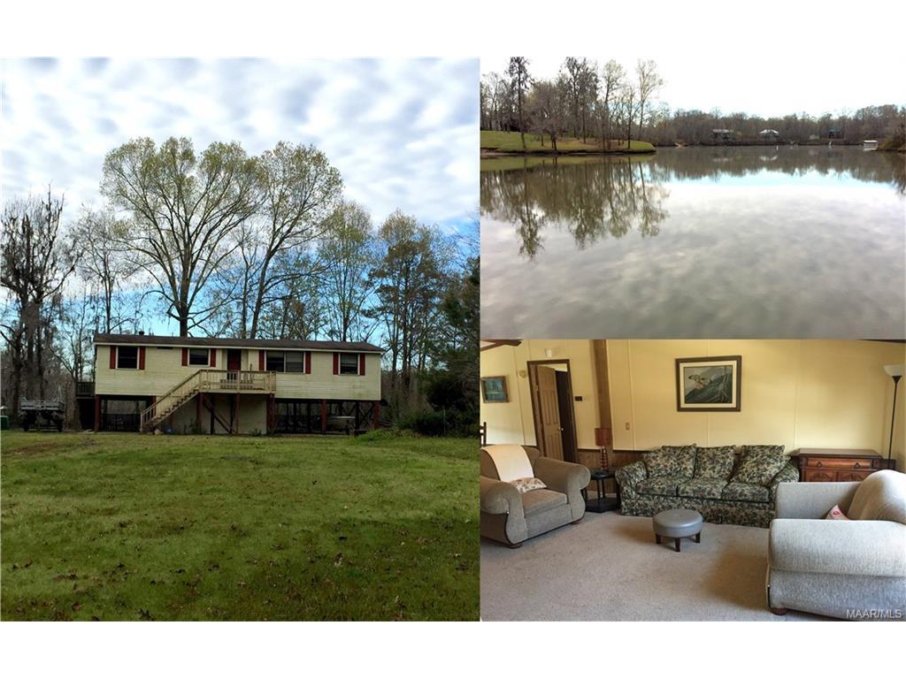 114 Deerfied Court, Lowndesboro, AL 36752