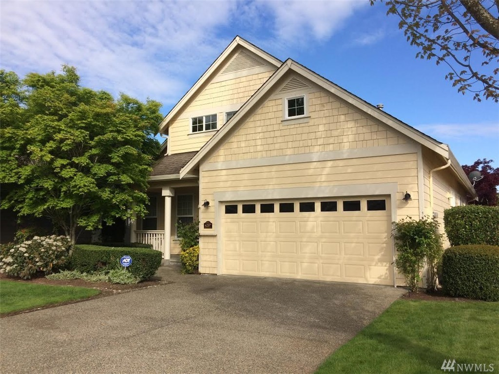 4207 40TH Ave NE, Tacoma, WA 98422