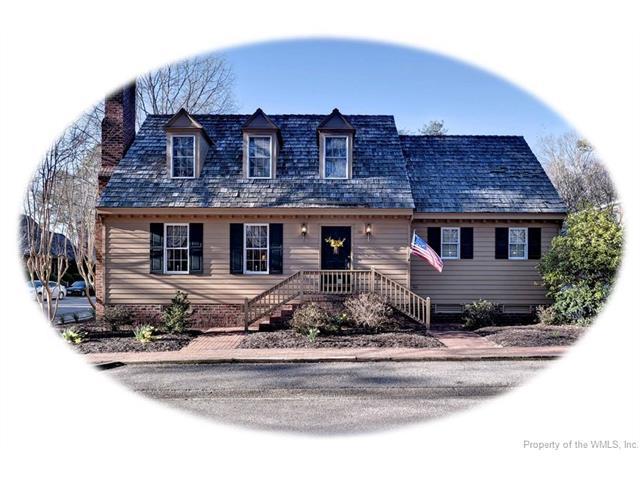 130 Matthew Scrivener, Williamsburg, VA 23185
