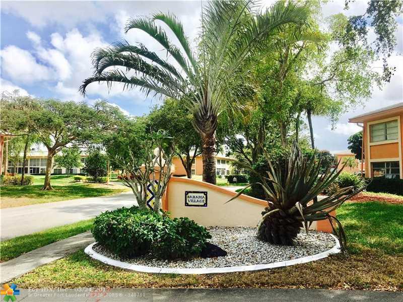 1201 BAHAMA BEND F2, Coconut Creek, FL 33319