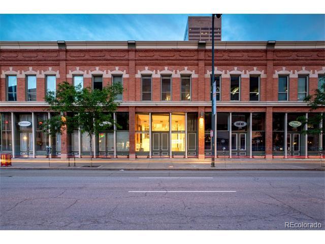 1760 Blake Street, Denver, CO 80202
