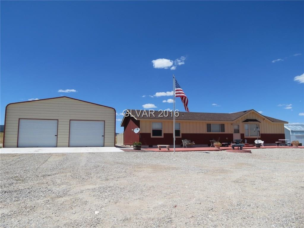 350 East 224 South Street, Ely, NV 89301
