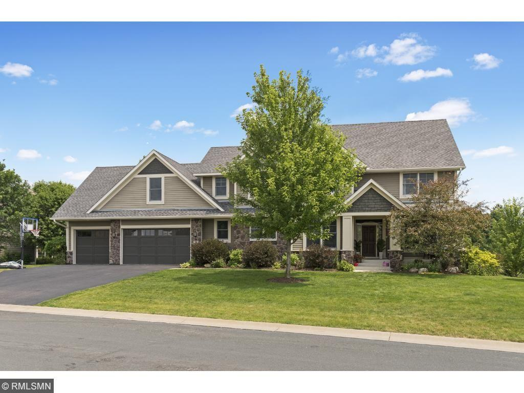 7027 Highover Drive, Chanhassen, MN 55317