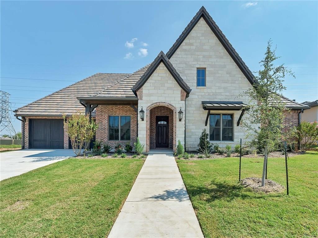 8509 Tierra Court, Benbrook, TX 76126