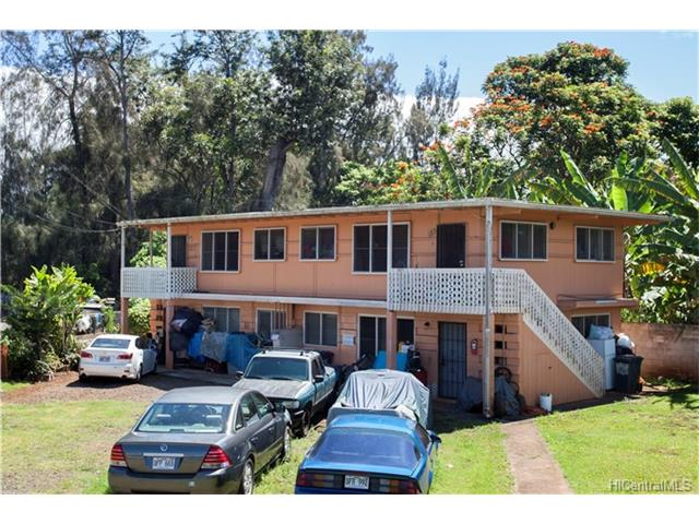 60 Lakeview Circle, Wahiawa, HI 96786
