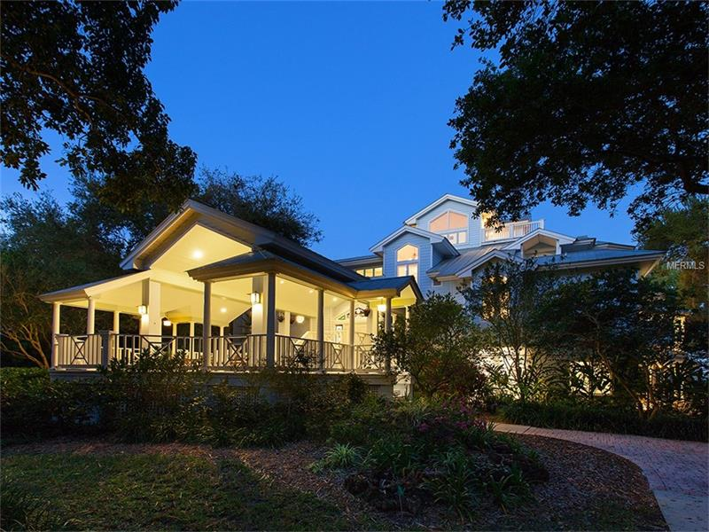 8501 MIDNIGHT PASS ROAD, SARASOTA, FL 34242