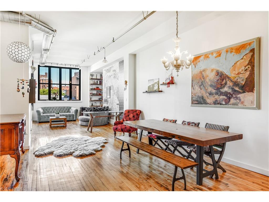 105 Lexington Avenue 3B, Brooklyn, NY 11238