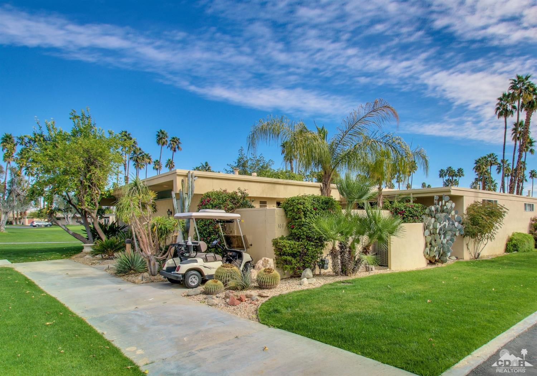303 Westlake Terrace, Palm Springs, CA 92264