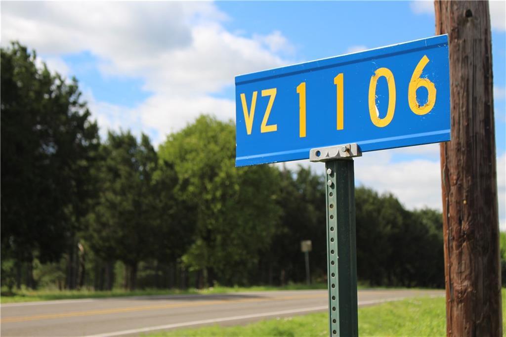 0000 VZ County Road 1106, Canton, TX 75103