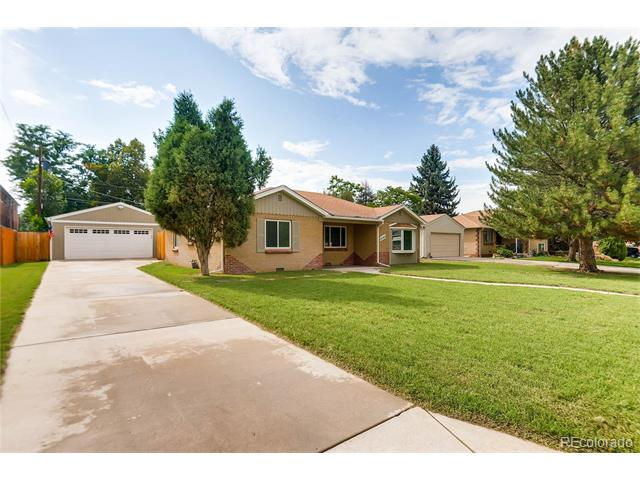 4065 Otis Street, Wheat Ridge, CO 80033