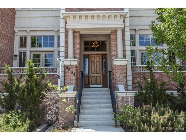 8854 Martin Luther King Boulevard, Denver, CO 80238