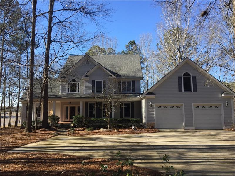 1021 Northwoods Point, Greensboro, GA 30642