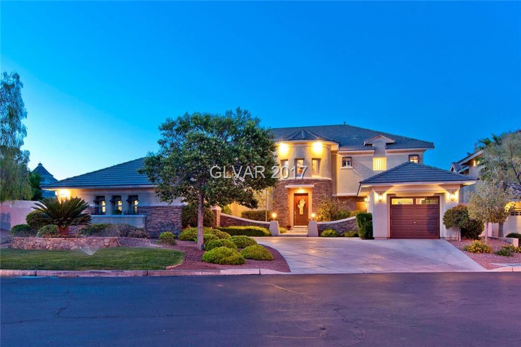 10836 CHARTWELL Court, Las Vegas, NV 89135