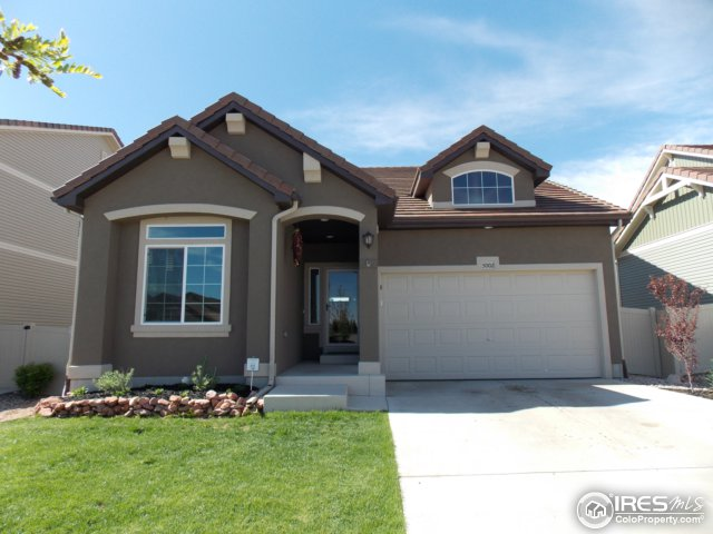 5002 Silverwood Dr, Johnstown, CO 80534