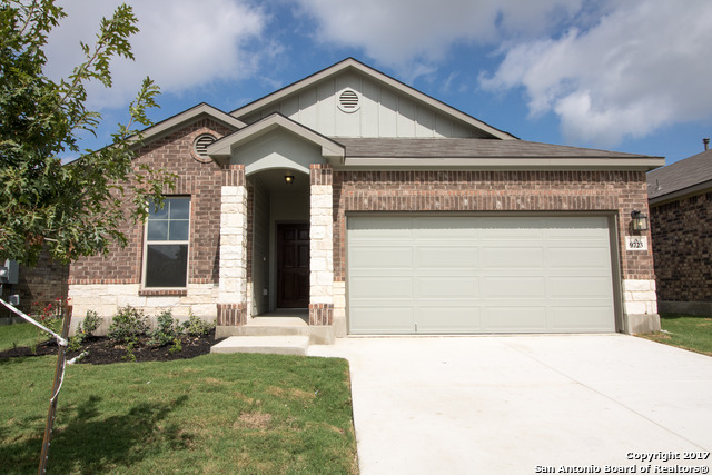 9723 Bricewood Post, Helotes, TX 78023