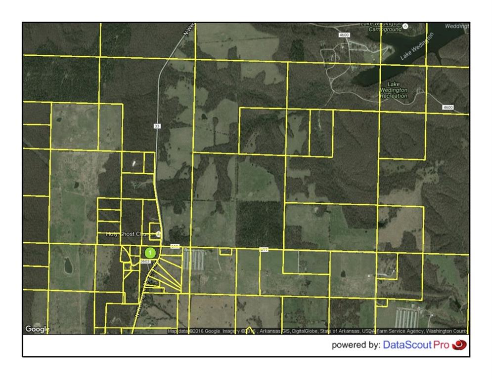 14801 Wedington Blacktop RD, Prairie Grove, AR 72744