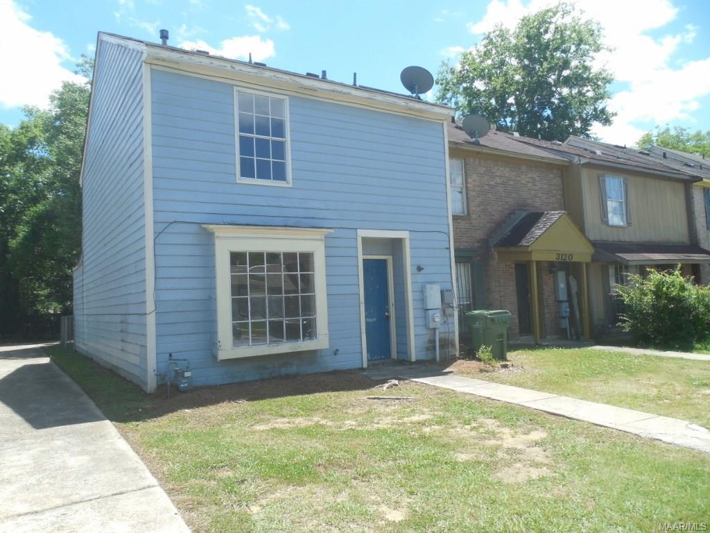 3122 Gentilly Court, Montgomery, AL 36116