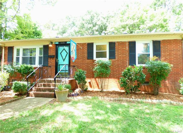 631 Crater Street, Charlotte, NC 28205