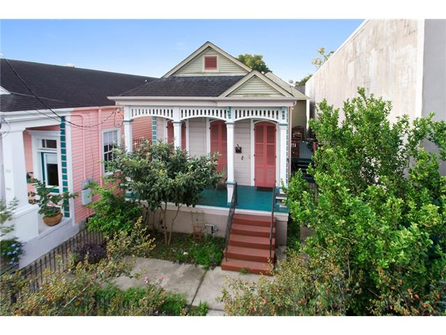 3408 ST CLAUDE Avenue 3408, New Orleans, LA 70117