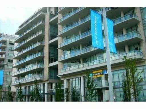 1633 ONTARIO STREET 905, Vancouver, BC V5Y 0C2