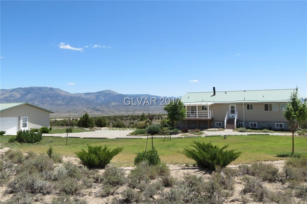 1435 SOUTH 20TH, Ely, NV 89301