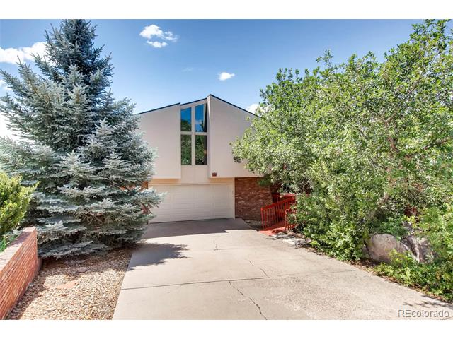 100 Dawson Drive, Castle Rock, CO 80104