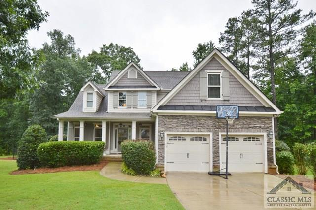 233 Hidden Spring Way, Athens, GA 30605