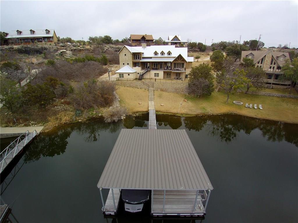 1104 Bluff Creek Cove, Possum Kingdom Lake, TX 76475