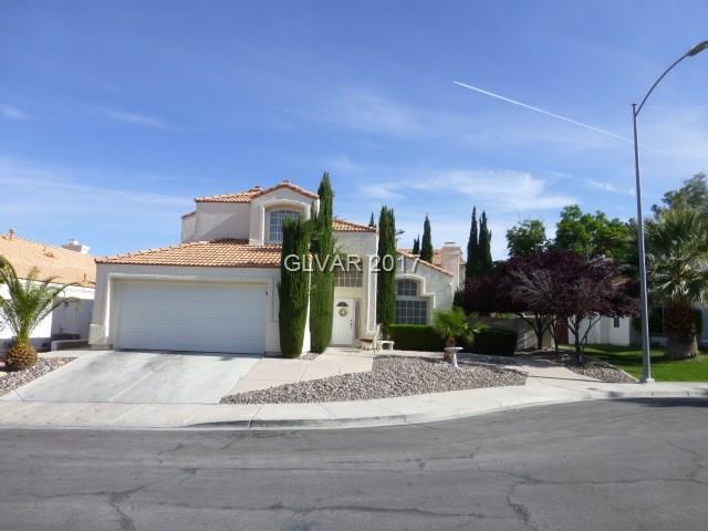 8329 DORADO BAY Court, Las Vegas, NV 89128