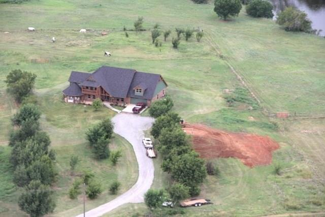 1322 County Road 1340, Chickasha, OK 73018