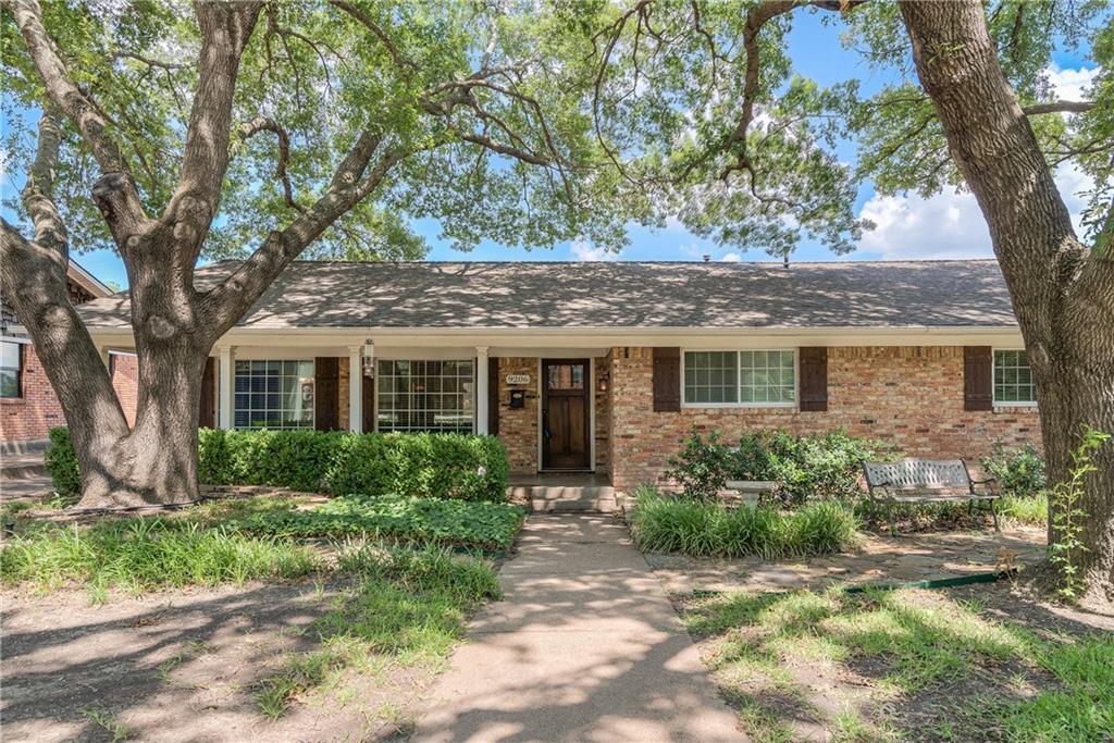9206 Northpoint Drive, Dallas, TX 75238