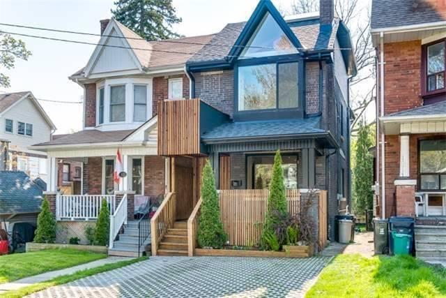 44 Rainsford Rd, Toronto, ON M4L 3N6