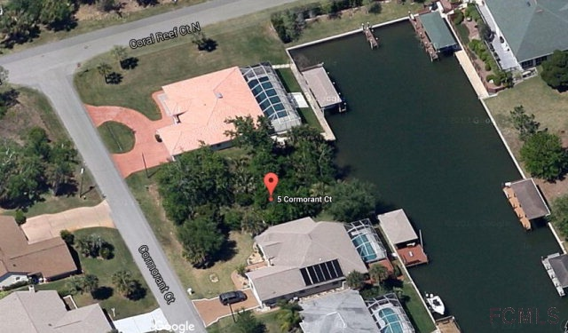 5 Cormorant Court, Palm Coast, FL 32137