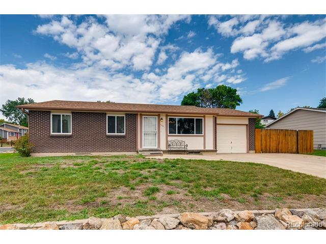 6491 W 74th Place, Arvada, CO 80003