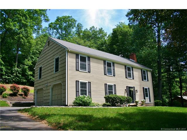 567 Woodpond Rd, Cheshire, CT 06410