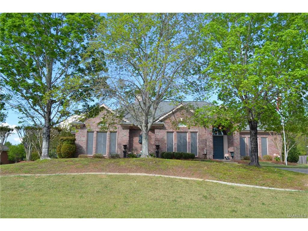 6383 Eastwood Glen Place, Montgomery, AL 36117