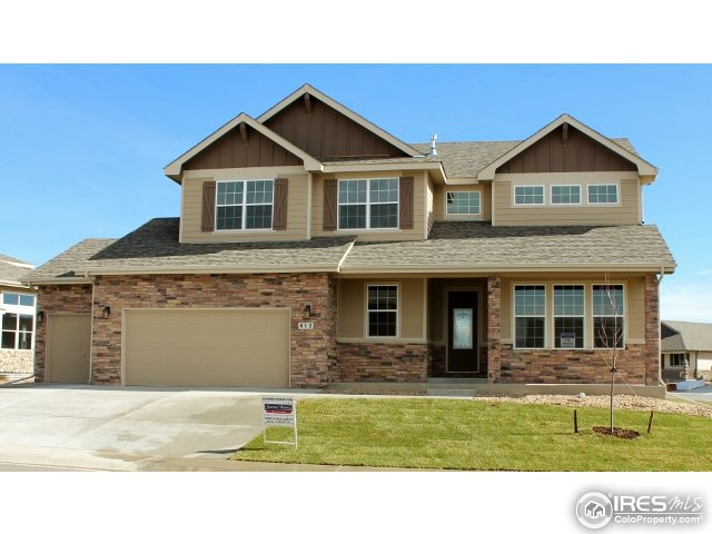 812 Corn Stalk Dr, Windsor, CO 80550