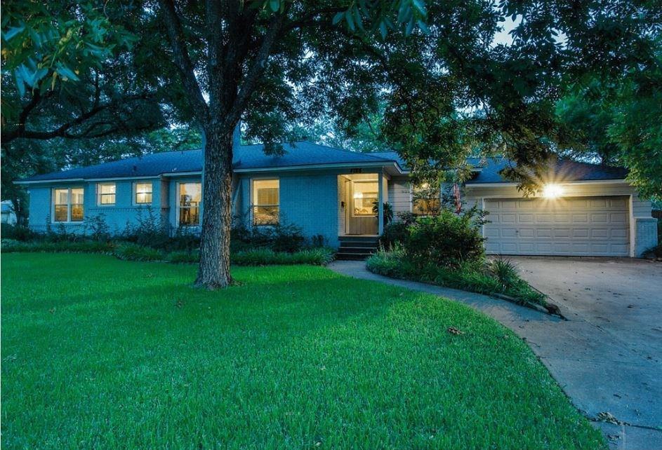 4168 Brunswick Drive, Dallas, TX 75220
