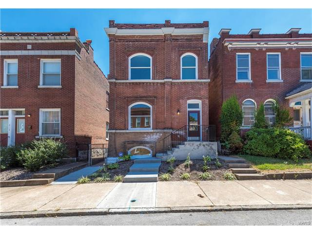 2108 Withnell Avenue, St Louis, MO 63118