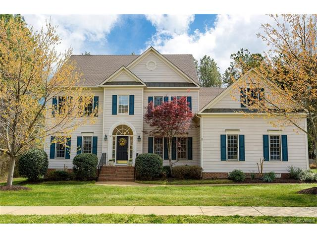 11801 Shadow Run Drive, Glen Allen, VA 23059