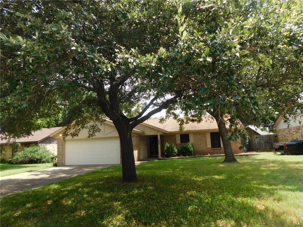1602 Spring Branch Drive, Cleburne, TX 76033