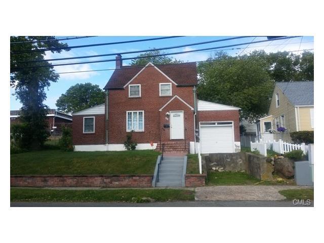 55 Carnegie Avenue, Bridgeport, CT 06610