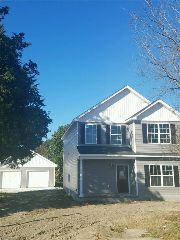 3844 Belle Haven ST, Chesapeake, VA 23322