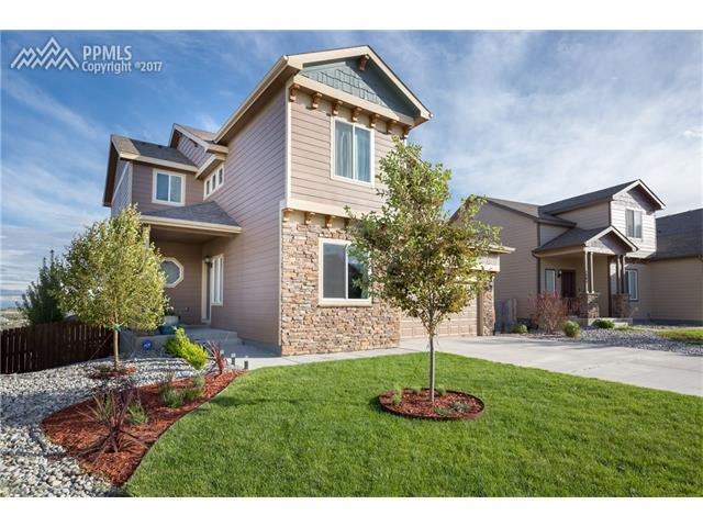 7994 Pinfeather Drive, Colorado Springs, CO 80817