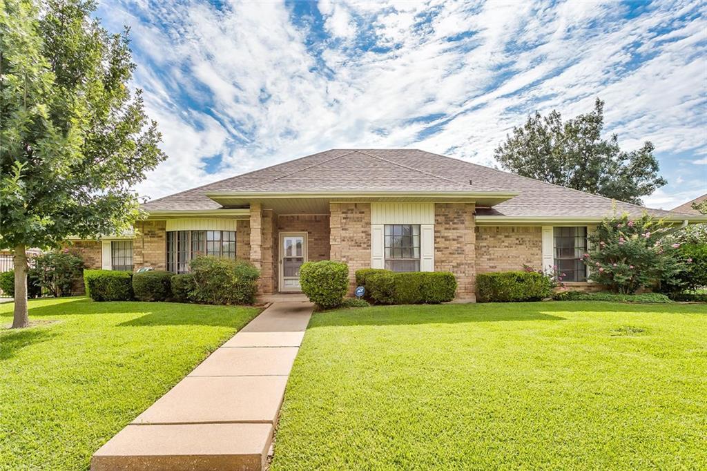 7413 Lemonwood Lane, Fort Worth, TX 76133