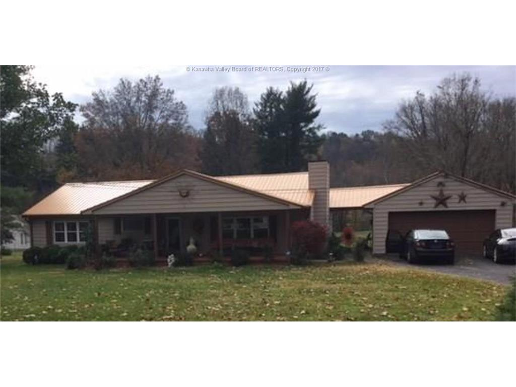 137 MAPLEWOOD ESTATES, Scott Depot, WV 25560