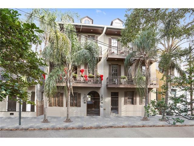 1029 ESPLANADE Avenue 6, New Orleans, LA 70116