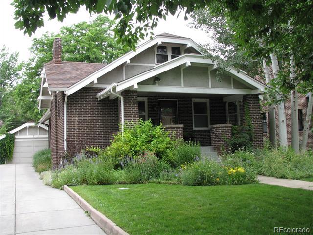 515 N Franklin Street, Denver, CO 80218