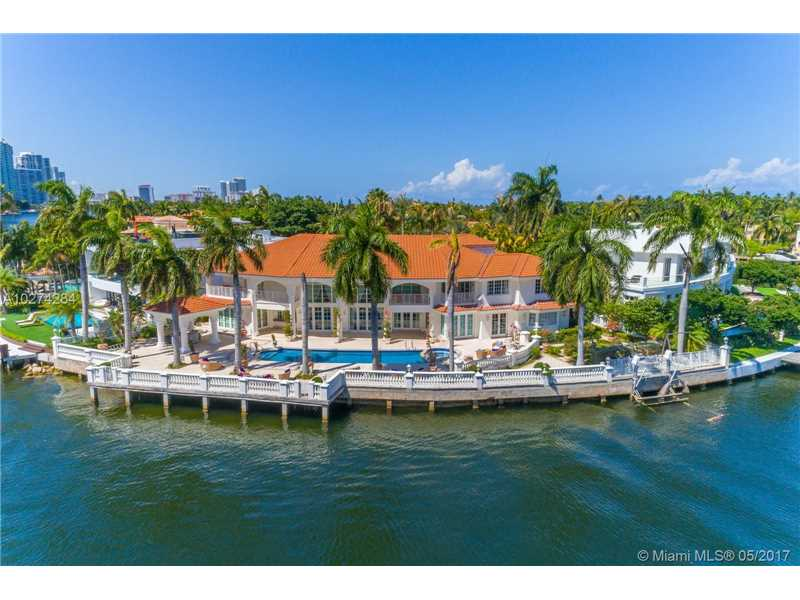 154 S Island, Golden Beach, FL 33160