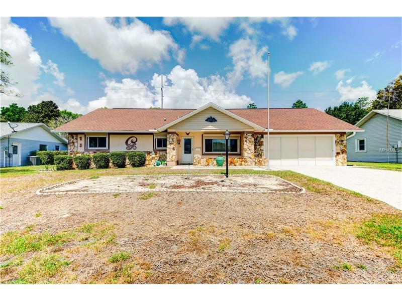 291 W SUGARBERRY LANE, BEVERLY HILLS, FL 34465